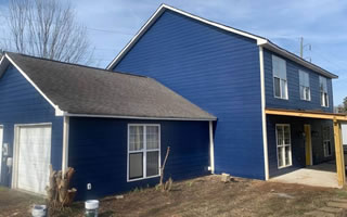 ProPainters Specializes In Exterior Painting and House Painting Services.