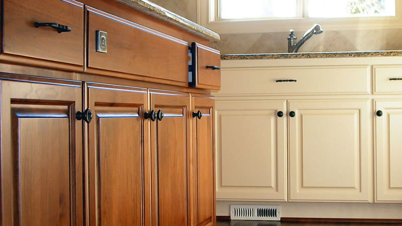 Should You Refinish Your Kitchen Cabinets