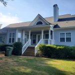 Addairsville GA Exteror House Painting Project After Photos