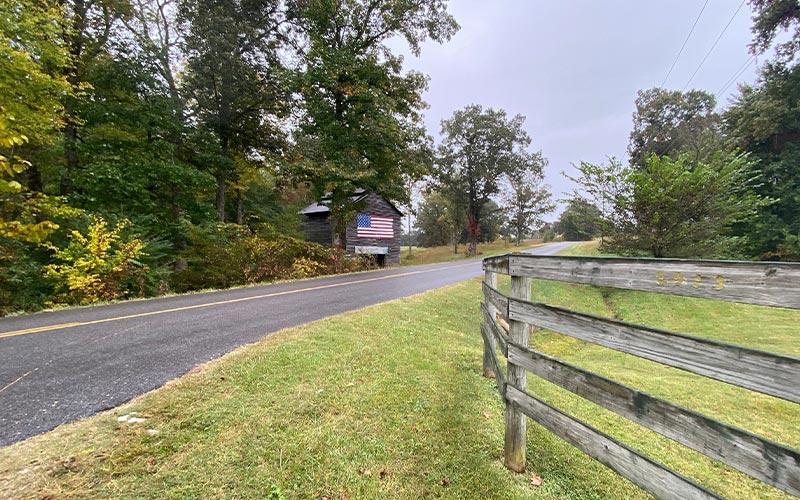 murray county farm