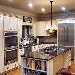 Cabinet Refinishing in Dalton, GA