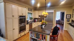 Cabinet Refinishing in Dalton, GA